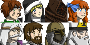 rpg maker vx faces by rocktopus64 d35tgph