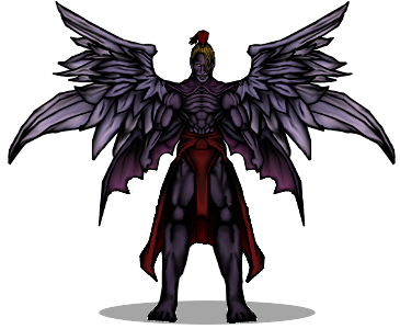 kefka god form by jameswhite89 d40kibf