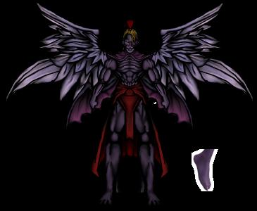 kefka god form by jameswhite89 d40kibf