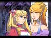 Элис и её дочь Сайко