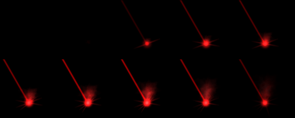 LPE  Laser by LexusX