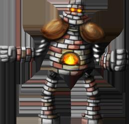 brickgolem
