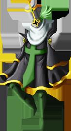 holydancer
