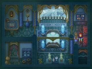 Aedemphia screenshot