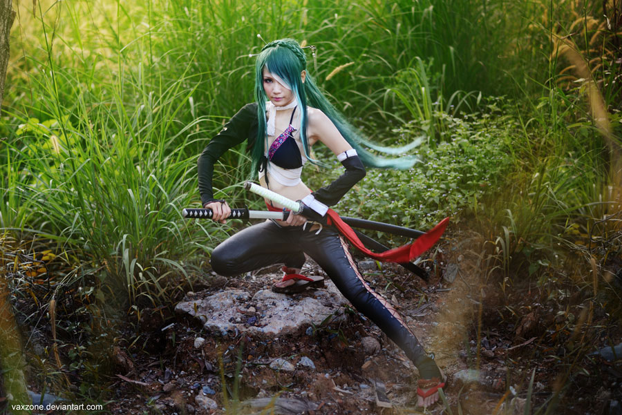 vocaloid   miku knife 02 by vaxzone d7kuhle