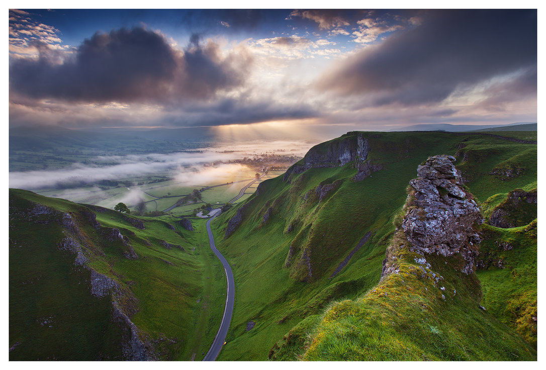 winnats pass by svenmueller d7lo6l4