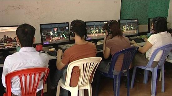 550x vietnam internet down