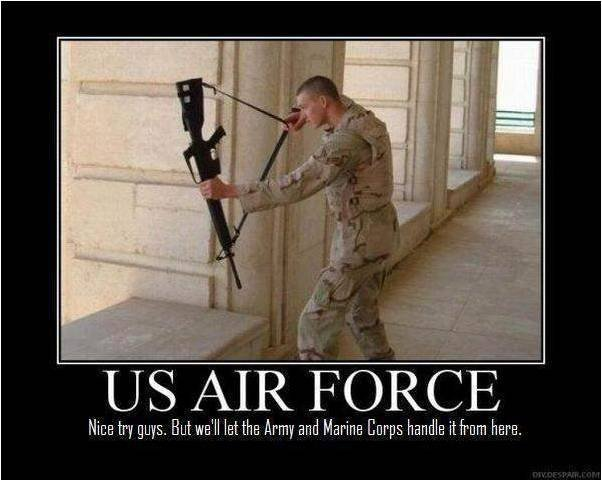 air force funny