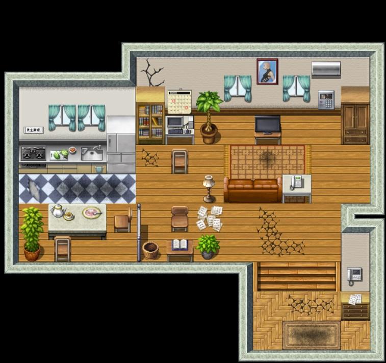 RPG maker VX: переведенные базы-Квартира-на-двоих-jpg