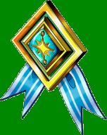 Лазоревая звезда форума